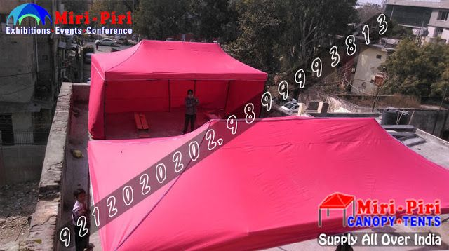 10x20 Pop Up Canopy with Sidewalls - Manufacturers Suppliers Exporters New Delhi & 10x20 Pop Up Canopy with Sidewalls - Manufacturers Suppliers ...