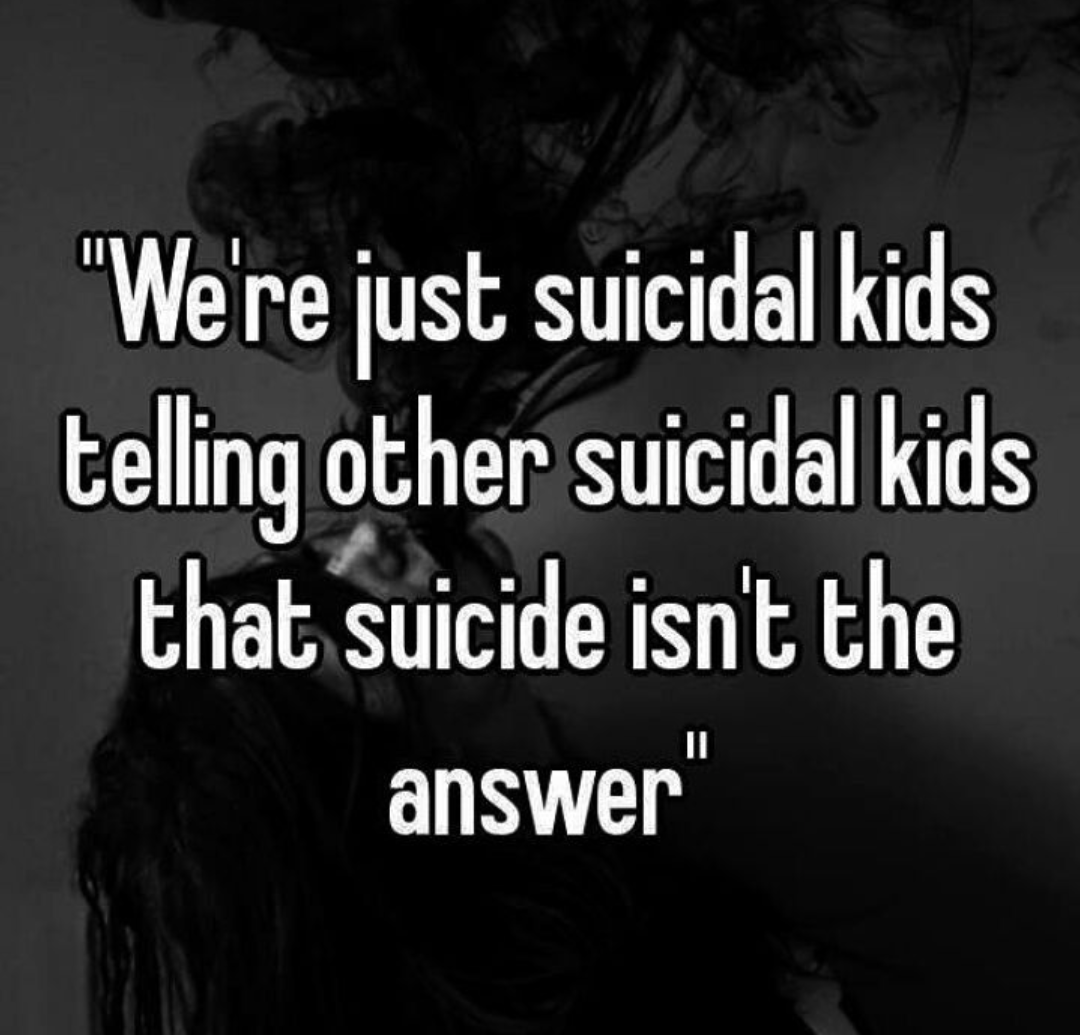Suicide Quote Suicidal Adults At This Point. Qouts  Pinterest  Qoutes