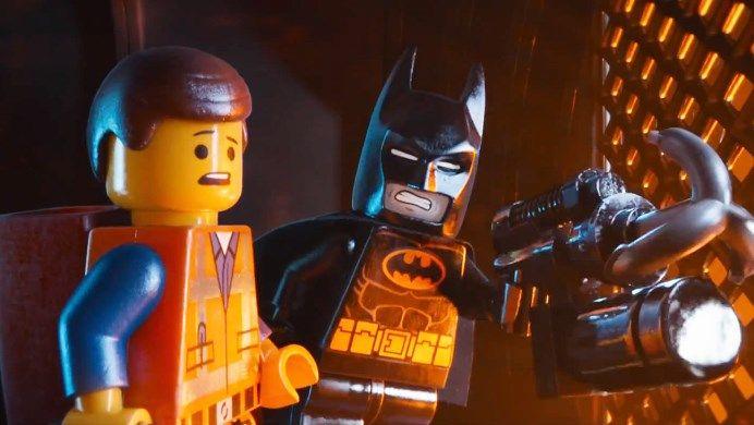 The Lego Movie: la recensione