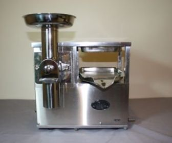 Norwalk Juicer Norwalk Juicer Vegetable Juicer Juicer