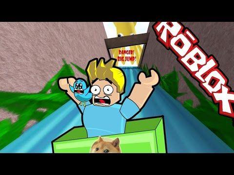 Roblox Ultimate Slide Box Racing Mountain Dew Doggie Chad Alan Plays Youtube Mountain Dew Chad Slide Box