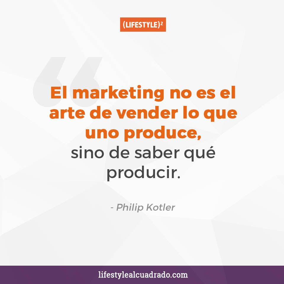 Marketing | MARKETING《♡》 | Pinterest | Frases sobre, Marketing y ...