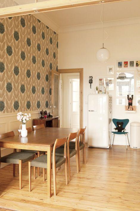 Vintage living à Anvers sweet home inspi Pinterest Anvers