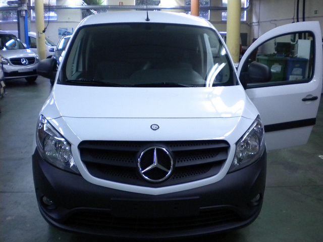 Citan Mercedes Benz Hot Rides Benz