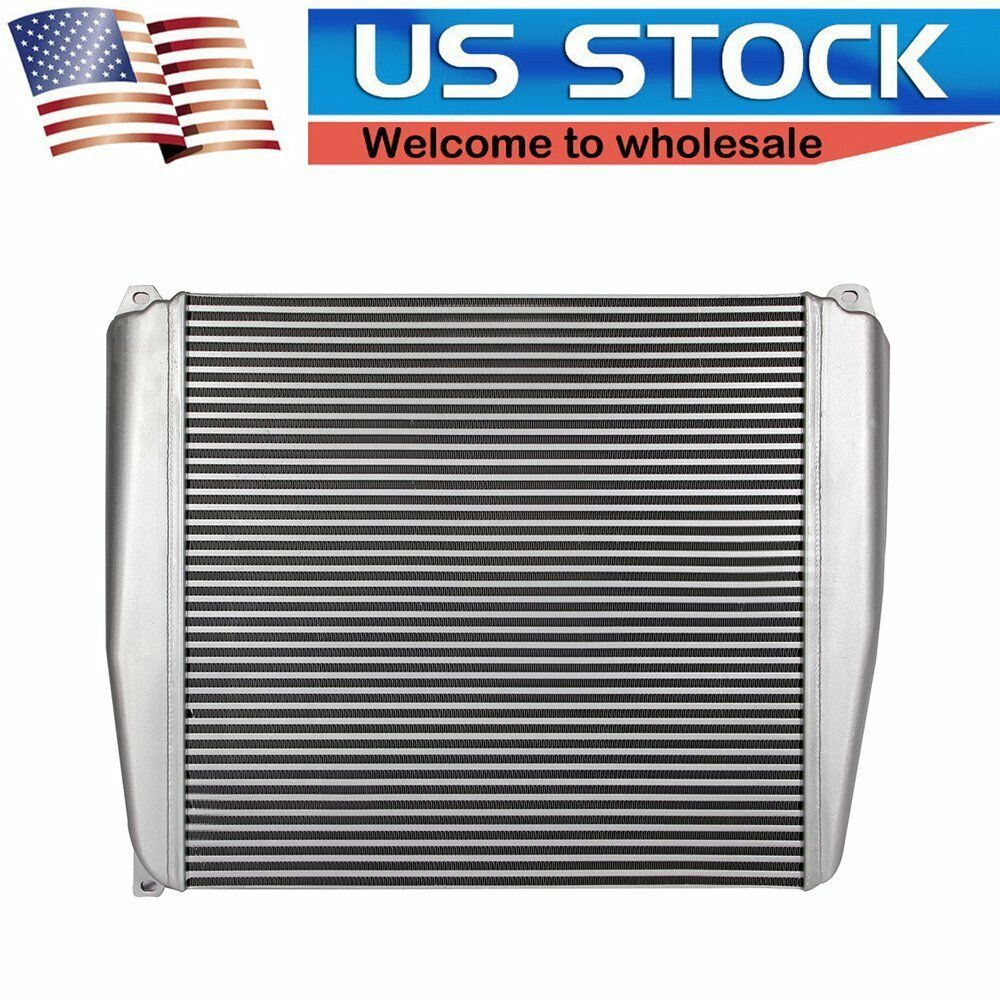 Brand New Aluminum Truck Charge Air Cooler for 19932007