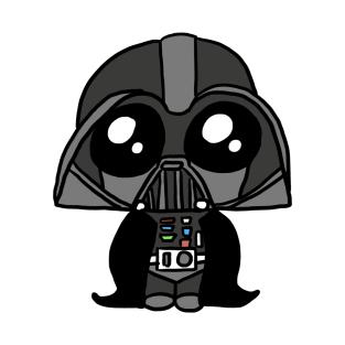 Darth Vader Cute