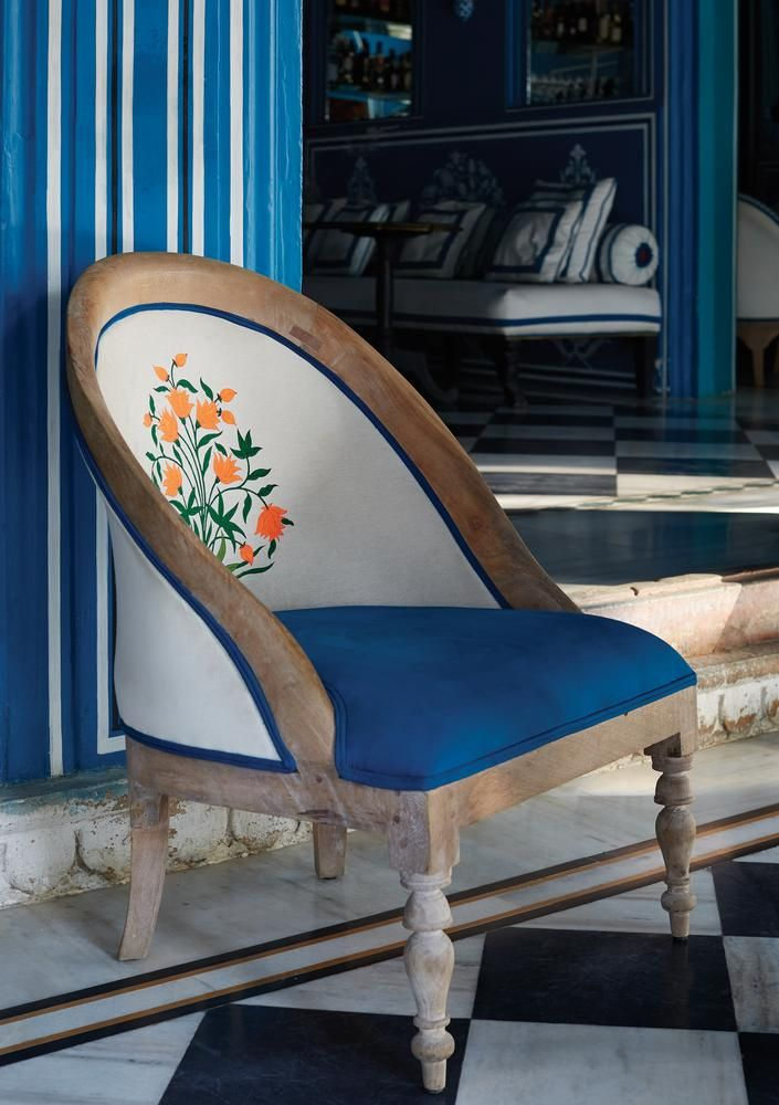A Taste Of Italy In Jaipur India Indian Interiors Furniture Home Decor