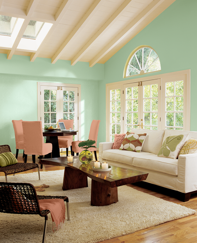 favorite paint colors sherwin williams 2013 color of the year