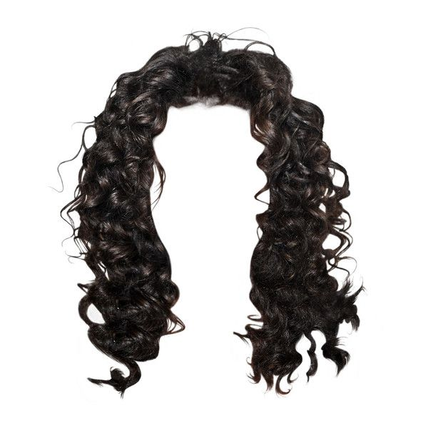 Hair57 Png Hair Styles Doll Hair How To Draw Hair