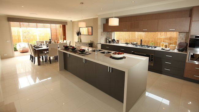 All you need to know about kitchen islands kitchen for Kitchens with islands in the middle