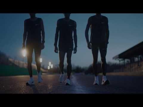Nike #Breaking2: Trailer - YouTube