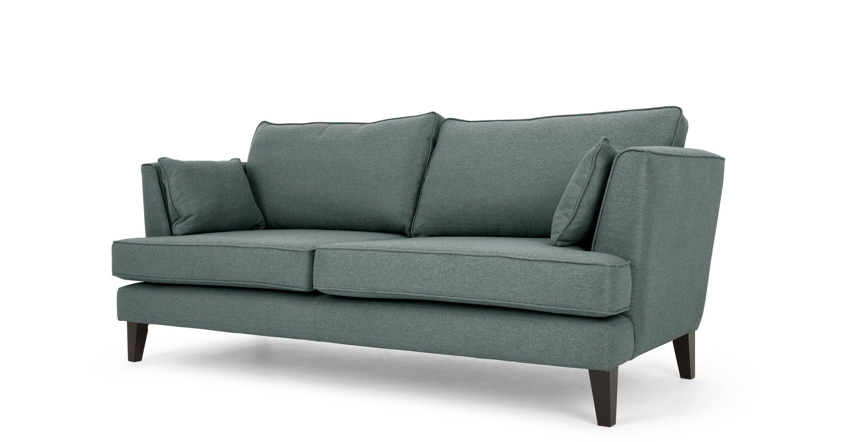 Dfs+Luppo - Luppo 3 Seater Sofa Revive - Dfs -