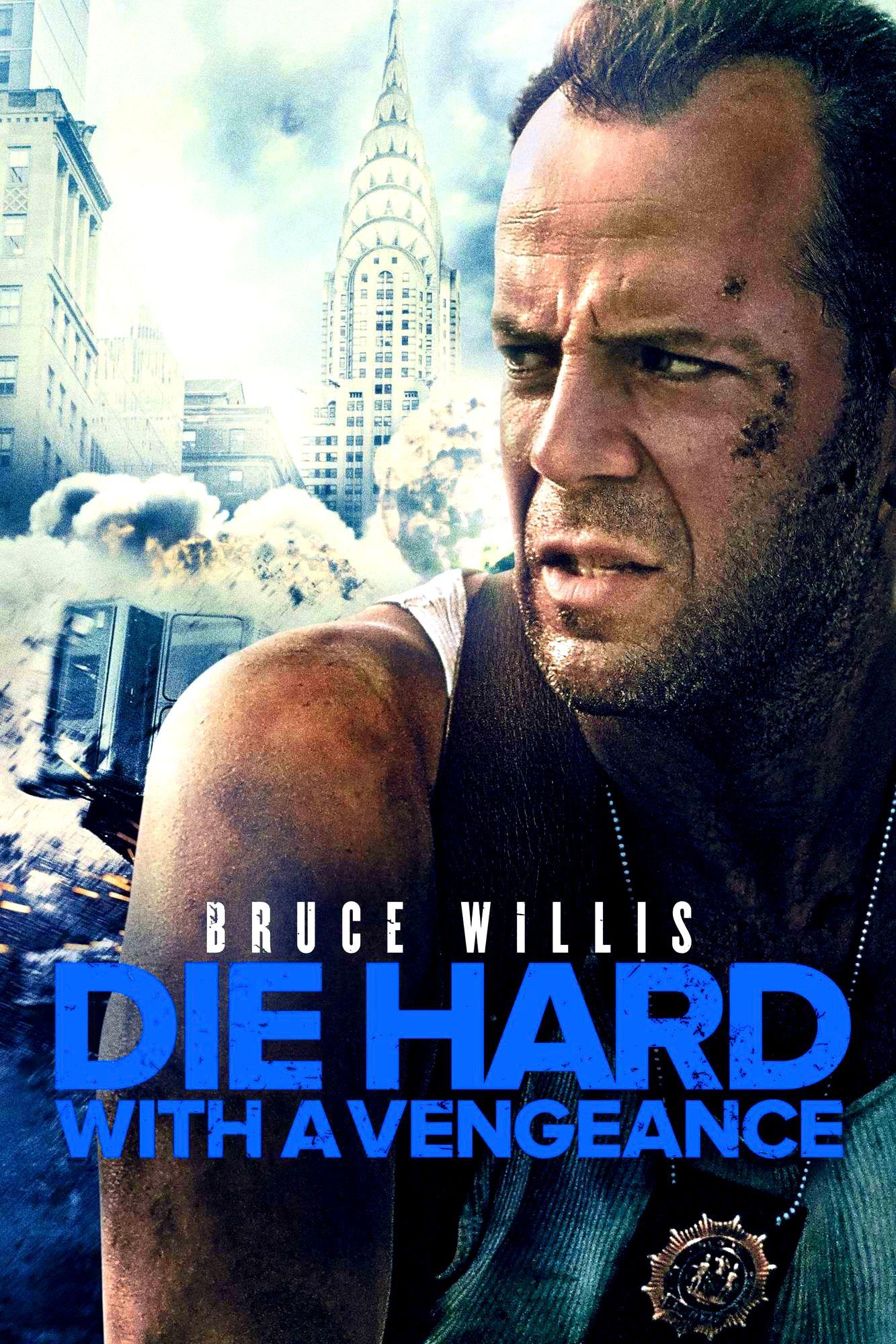 Retour En Enfer Die Hard Hard Movie Live Free Or Die