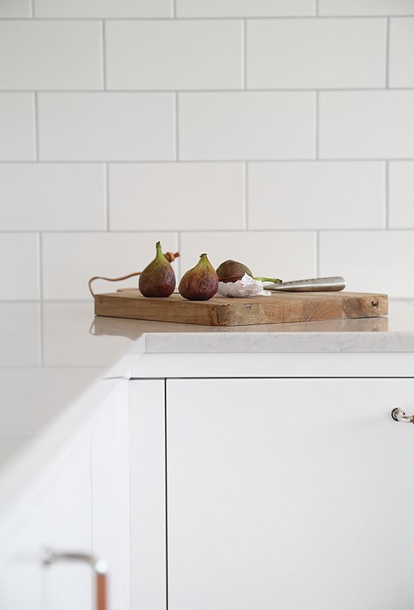 Silestone Lagoon from Trendensers Kitchen in collaboration with Ballingslöv