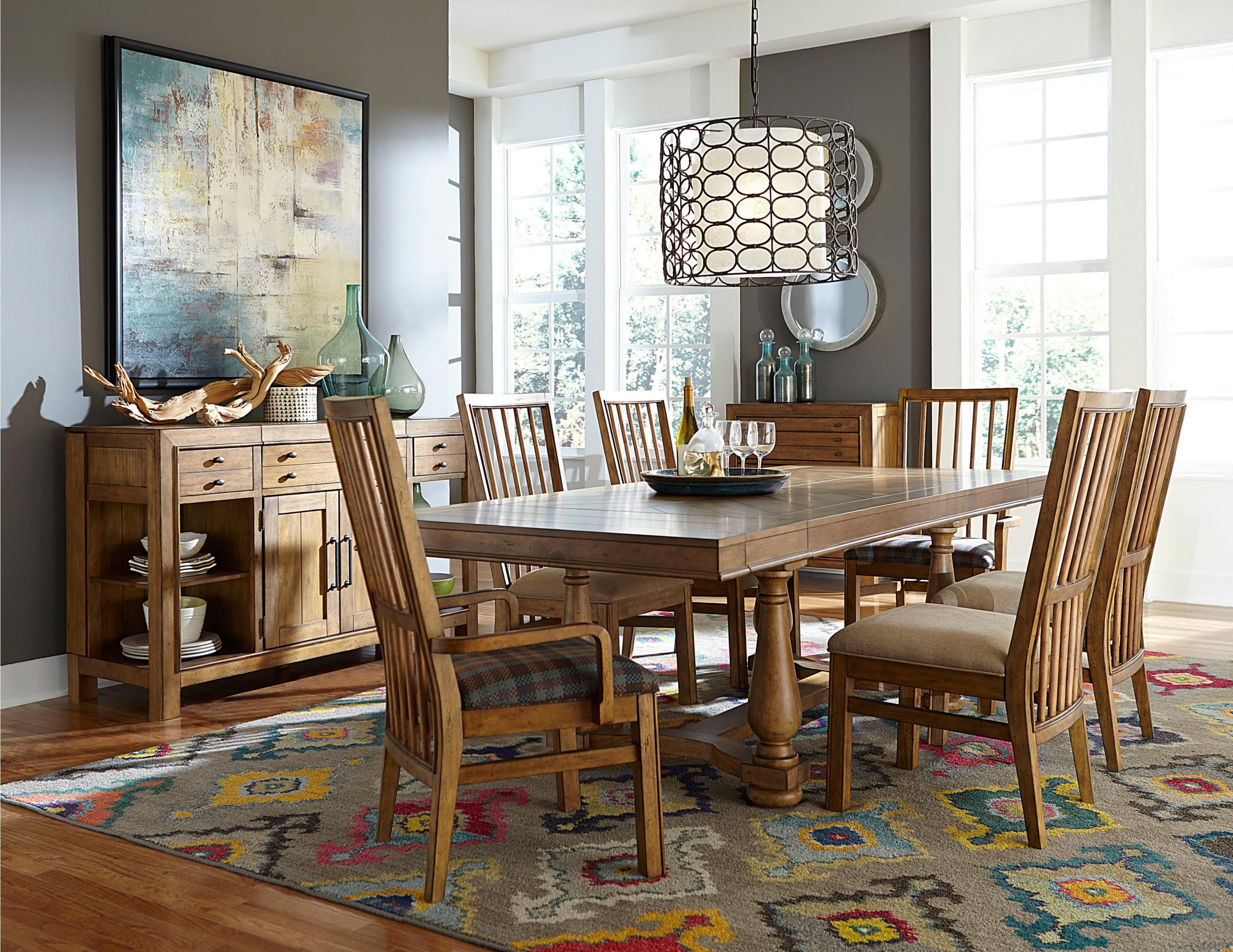 Bethany Square Formal Dining Room Group by Broyhill Furniture ...
