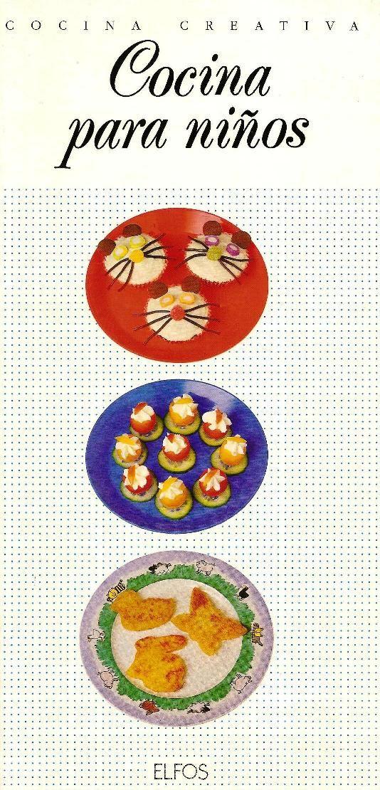 Lorna rhodes 1995 cocina para ni os fotograf as de sue for Cocina creativa para ninos