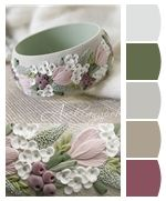 Instantly turn any picture into a palette with ColorSnap, created for you by Sherwin-Williams. #cityloftsherwinwilliams
