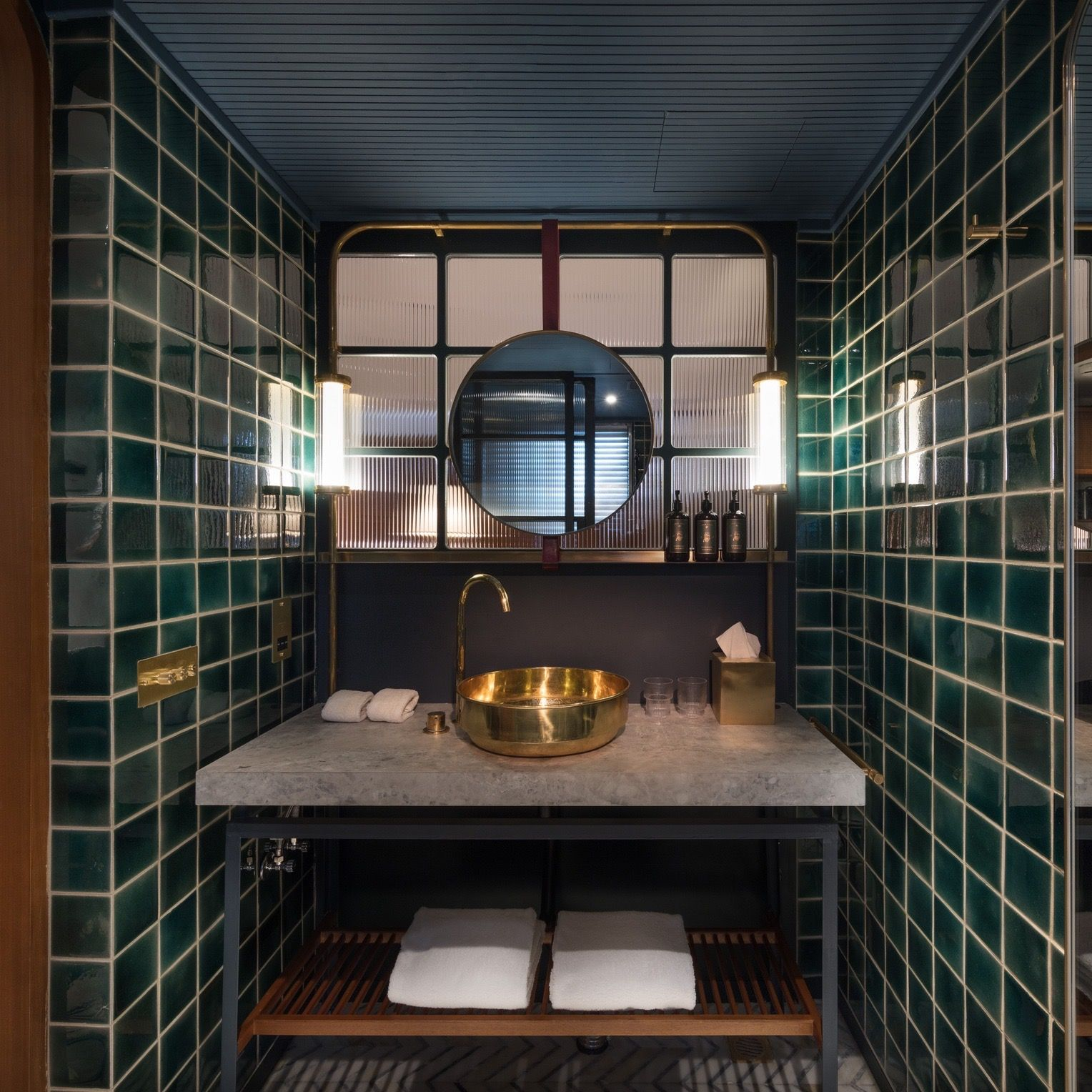 The Fleming Hotel / A Work of Substance / 41 Fleming Road ...