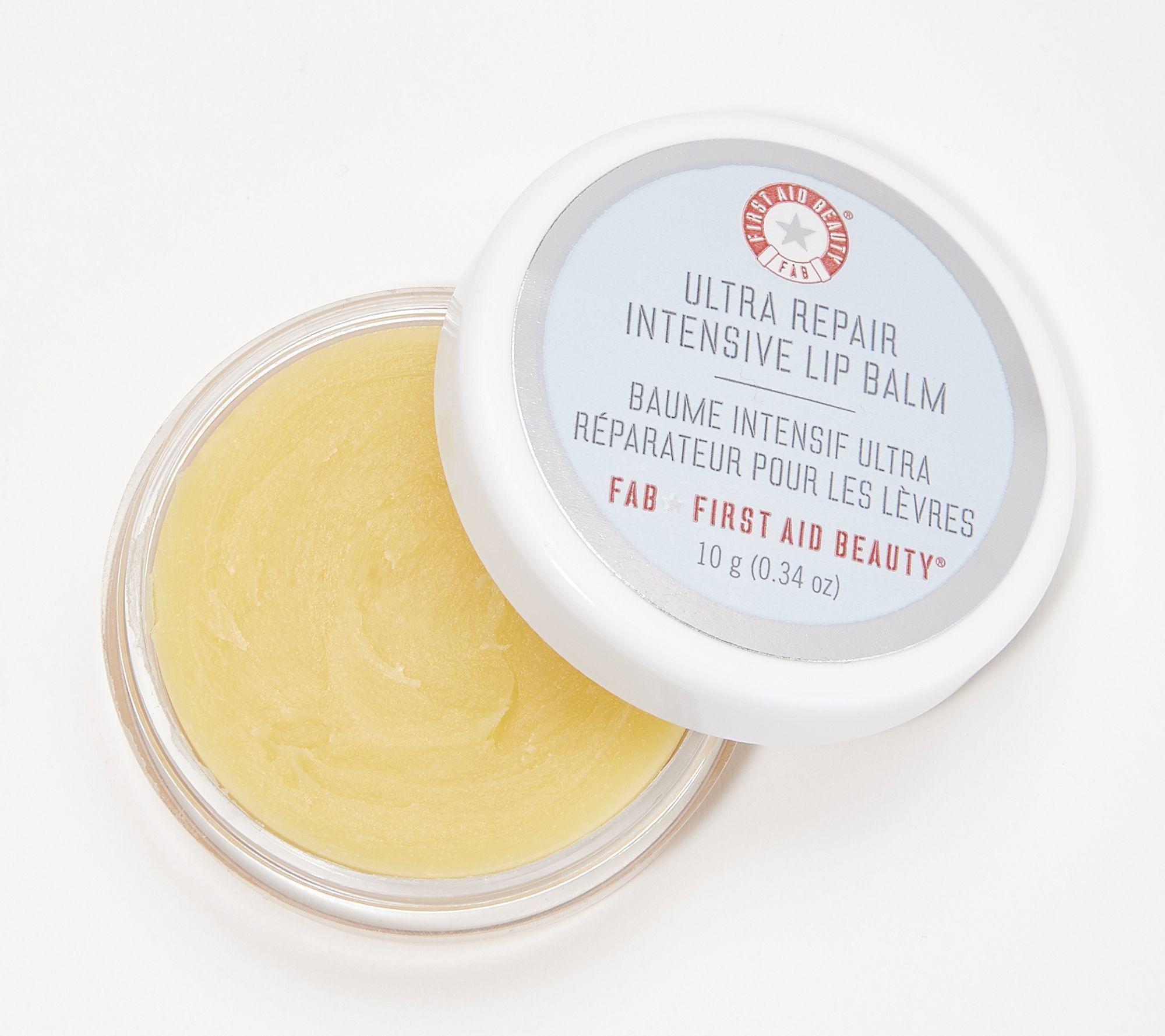 First Aid Beauty Ultra Repair Intensive LipBalm, 0.34 oz #firstaid