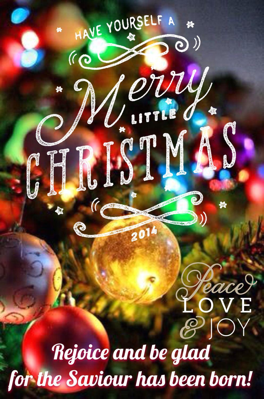 Rejoice And Be Glad For The Saviour Has Been Born Merry Christmas Christmas Wishes Christmas Magic Christmas Mood