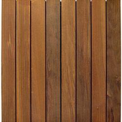 Ipe Deck Tiles 24 X 24 Smooth Deck Tile Hardwood Decking Wood Texture