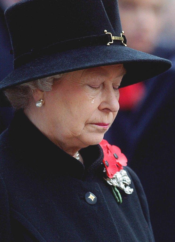NPG 6936; Queen Elizabeth II (Equanimity) - Portrait