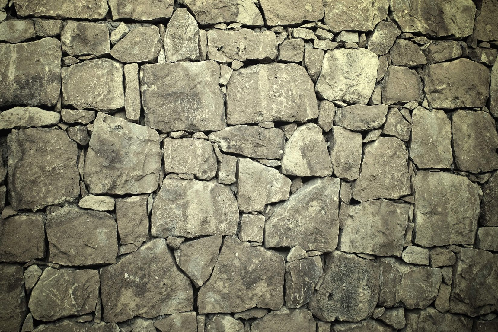 Old Stone Texture Mural Wallpaper Stone texture, Stone
