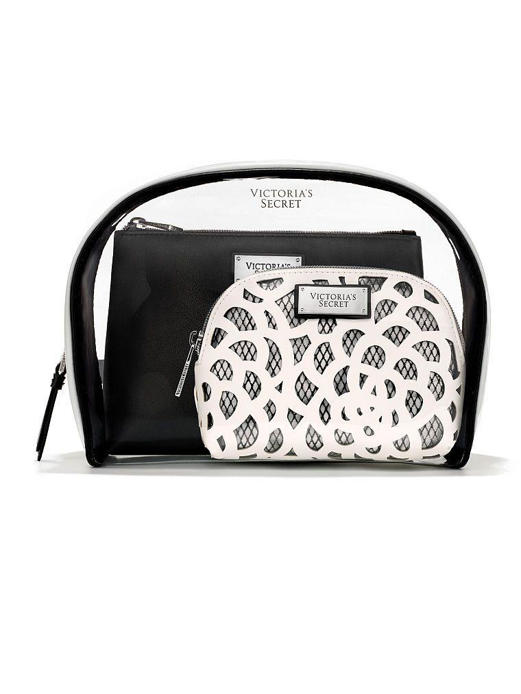 Beauty Bag Trio Victoria's Secret Victoria's
