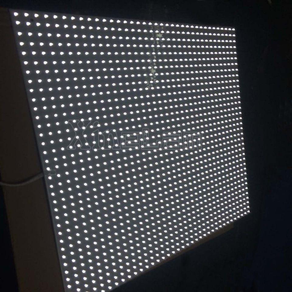 Sign Board Led Light Display For Advertising Light Box