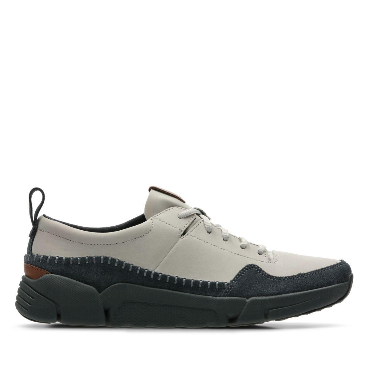 Mens Sport Shoes Light Grey 10.5 Gray