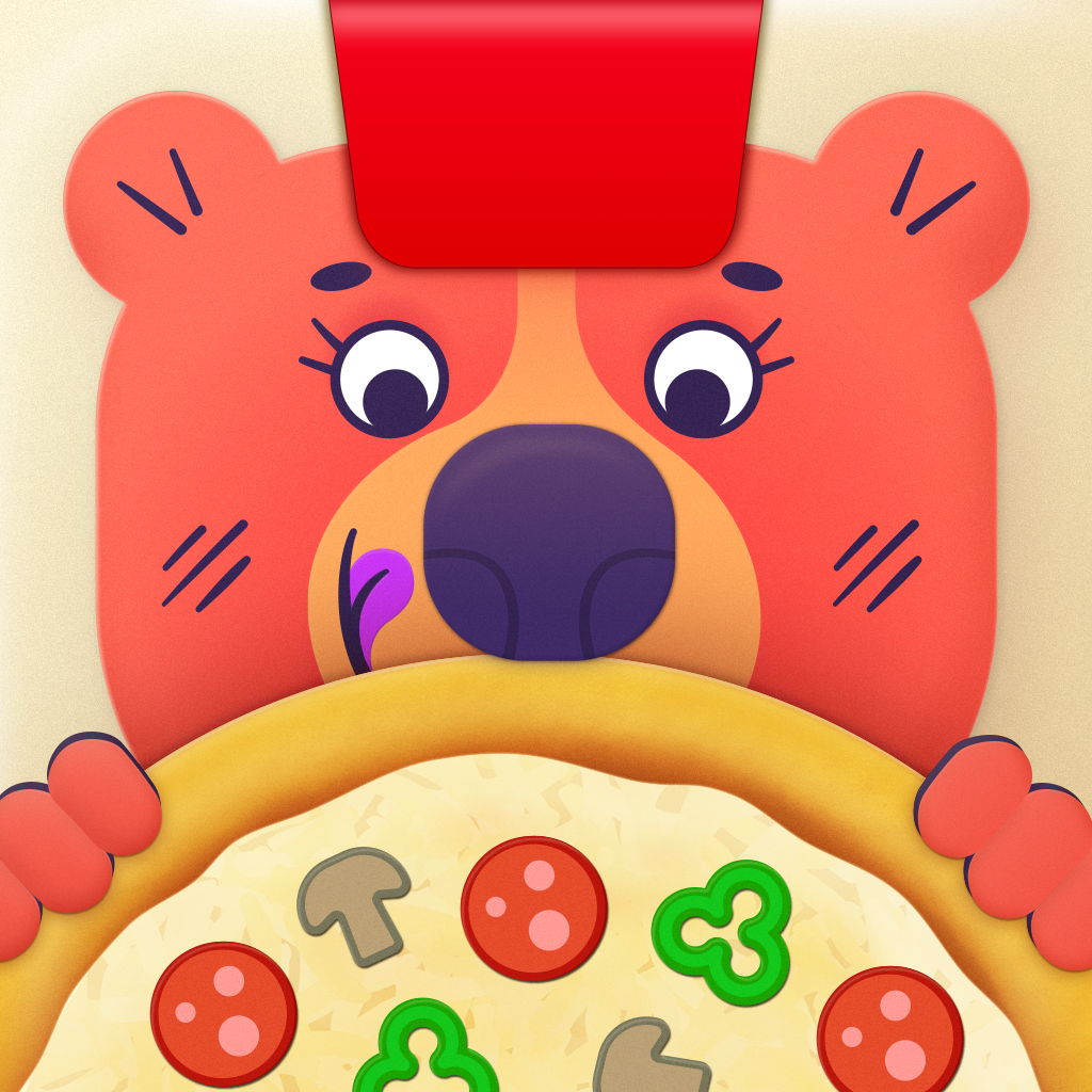 Pin by Osmo Real Play, Real Learning on Make Pizza with