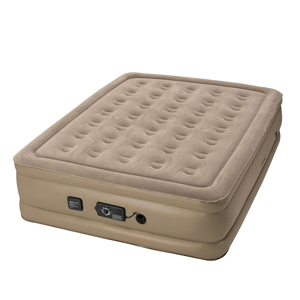 We Found Air Mattresses That You Ll Actually Enjoy Sleeping On Inflatable Bed Mattresses Reviews Mattress