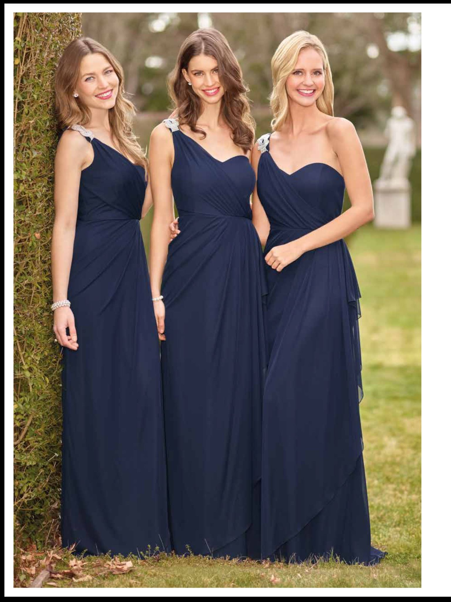 Kb5052 available for pre order shopping and fashion a beautiful full length dress by designer mr k perfect for bridesmaid dresses one shoulder style featuring an embellished strap ombrellifo Choice Image