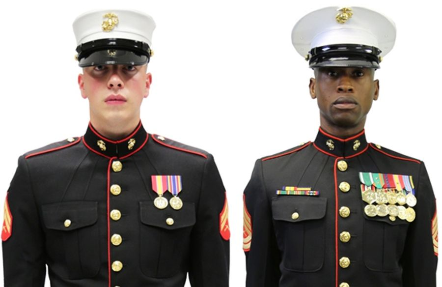 32+ Navy full dress blues medal placement ideas in 2021