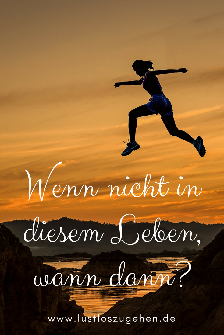 Einfach mal tun - lasst uns Geschichten schreiben, die wir später gerne erzählen! #live #leben #erleben #quotes #sprüche #zitate