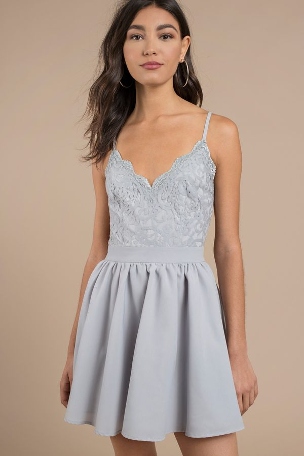 Mila Skater Dress In 2019 Coudre Dresses Skater Dress