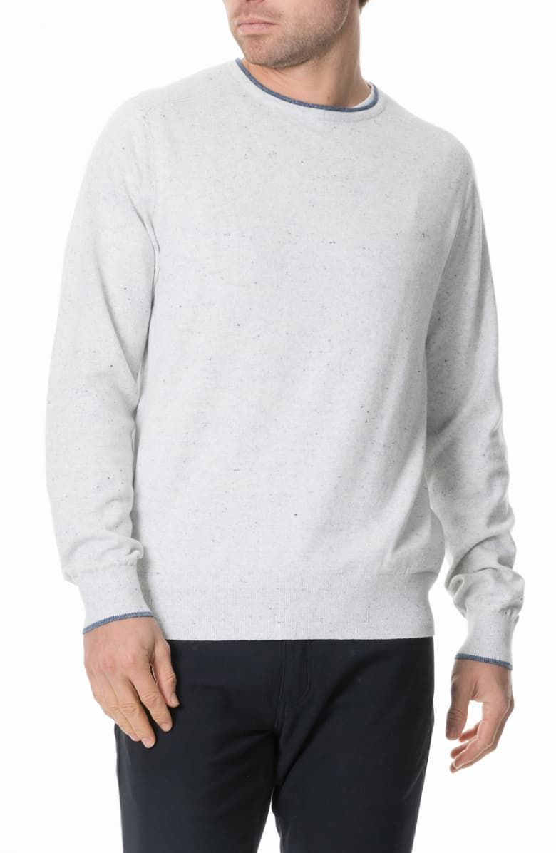 Pin By Merch Team On Trends Seaside Blues In 2020 Crew Neck Sweatshirt Sweatshirts Crew Neck [ 1196 x 780 Pixel ]