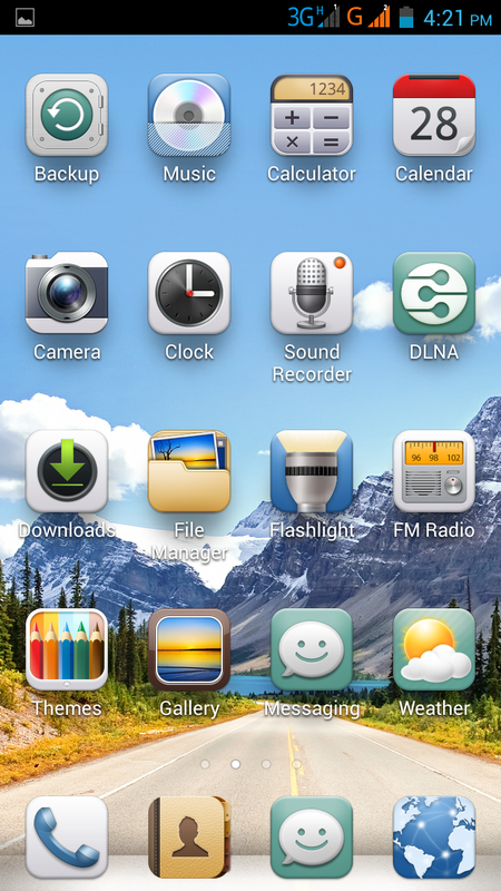 ROM][PORT][Huawei][Emotion UI 1 6] - xda-developers | icon | Android