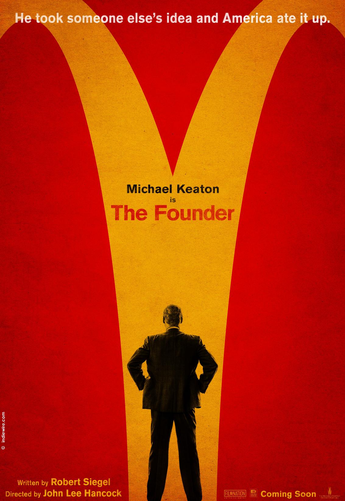 Review film: The Founder 📺  https://issuu.com/performance-rau/docs/nr-57_ian-feb_2017/36