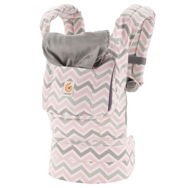 Bit The Bullet Hope I Like It Ergobaby Original Collection Baby Carrier Chevron Pink And Grey Ergobaby Baby Carrier Ergobaby Soft Baby Carrier Ergobaby