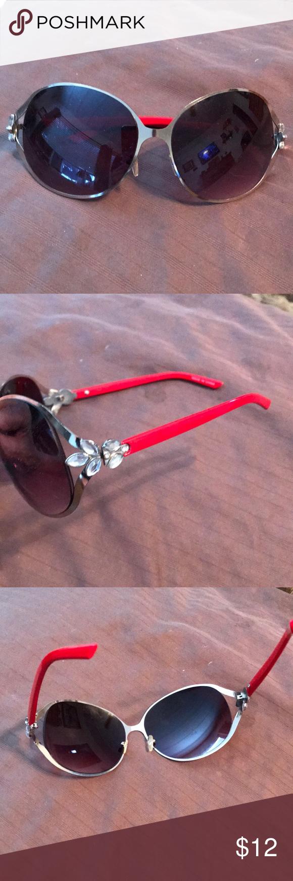NWOT Fashion Sunglasses