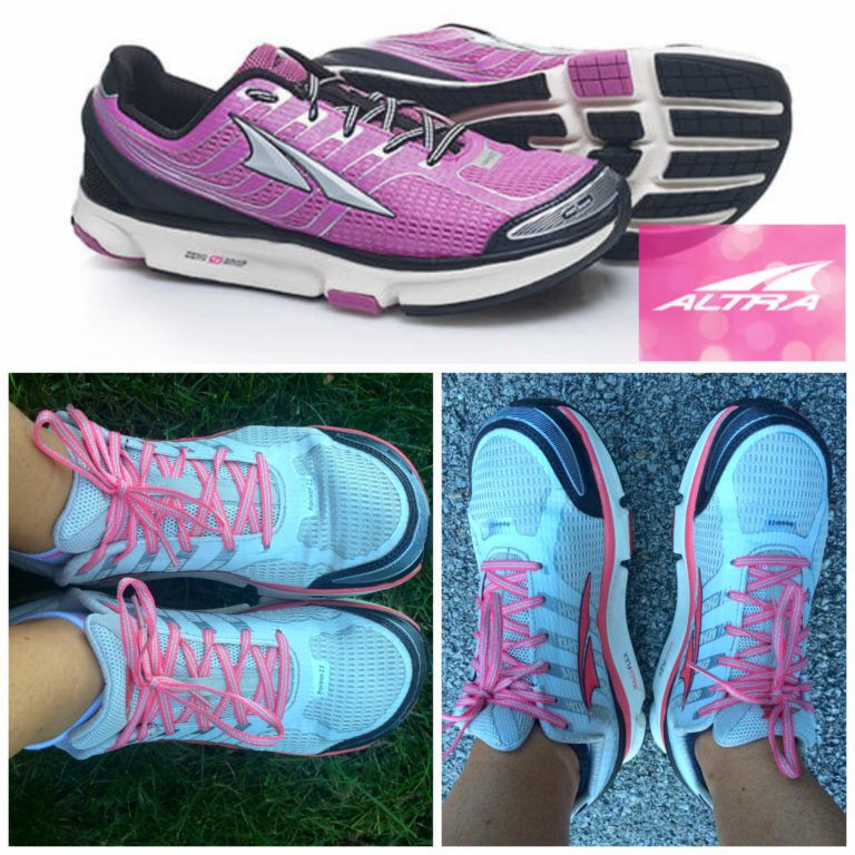 Awesome Altra Shoes : Womens Provision 2.5 Review