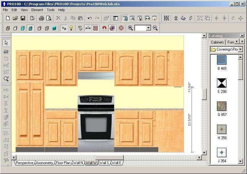 Kitchen Design Programs Freeware