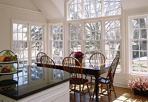 Replacement Windows Annapolis Md Washington Dc Window Cost