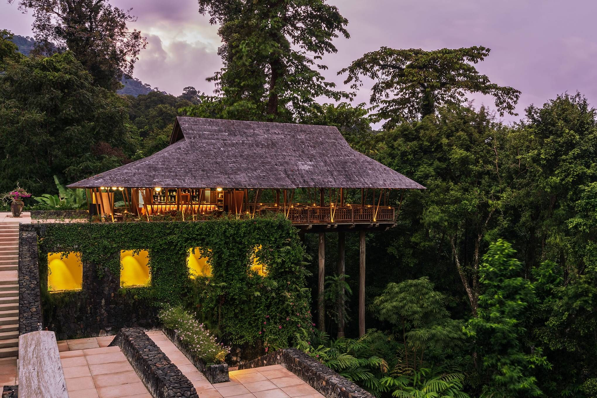The Datai, Langkawi hotel review Hotel reviews
