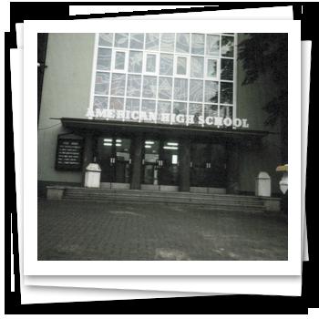 Nurnberg American High School Furth West Germany The Past