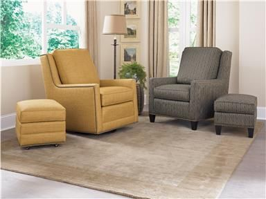 For Smith Brothers Swivel Glider Chair 500 58 And Other Living Room Chairs At Crockett Furniture In Gorham Me