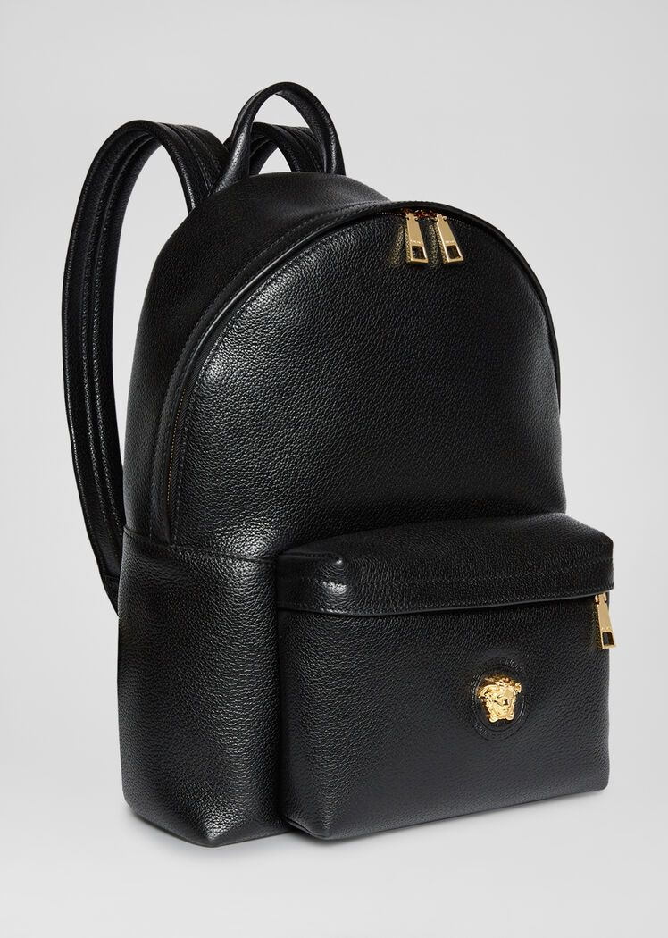 Versace Palazzo Backpack For Men Us Online Store Backpacks Fashion Backpack Trendy Backpacks