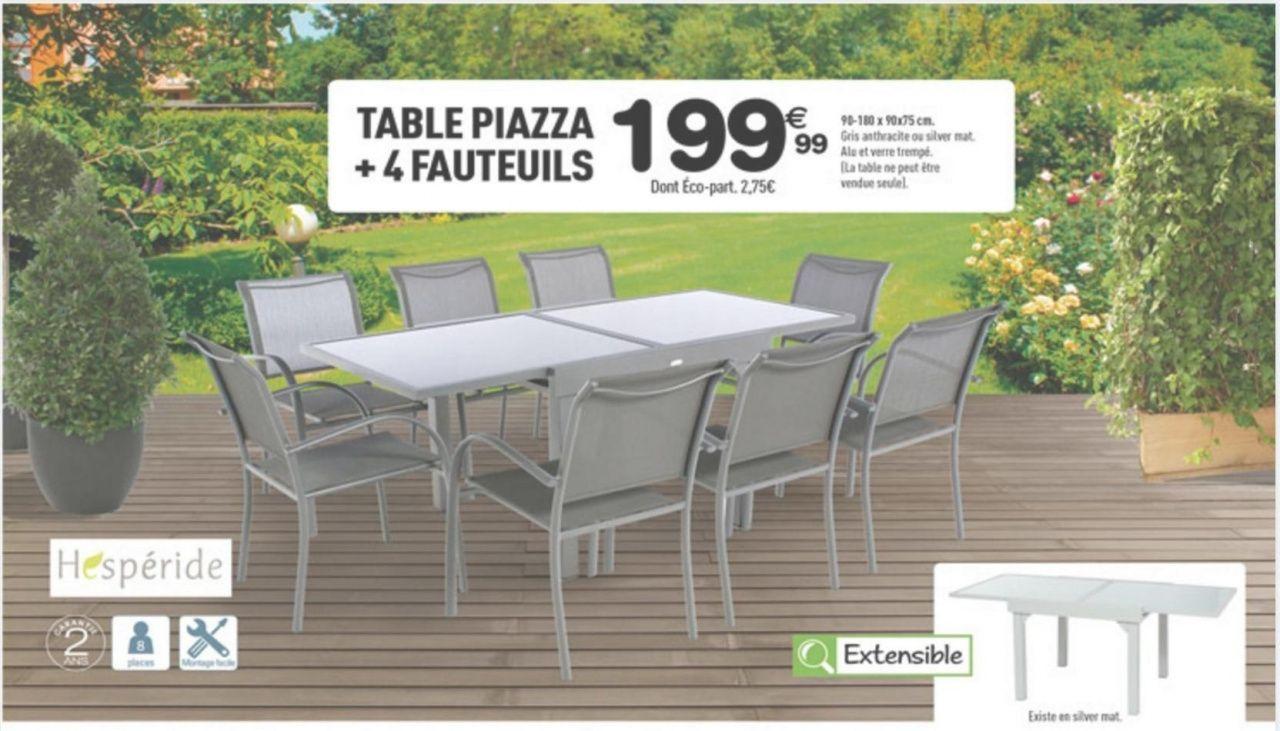 55 Salon De Jardin Centrakor Outdoor Furniture Sets Outdoor Furniture Outdoor Decor