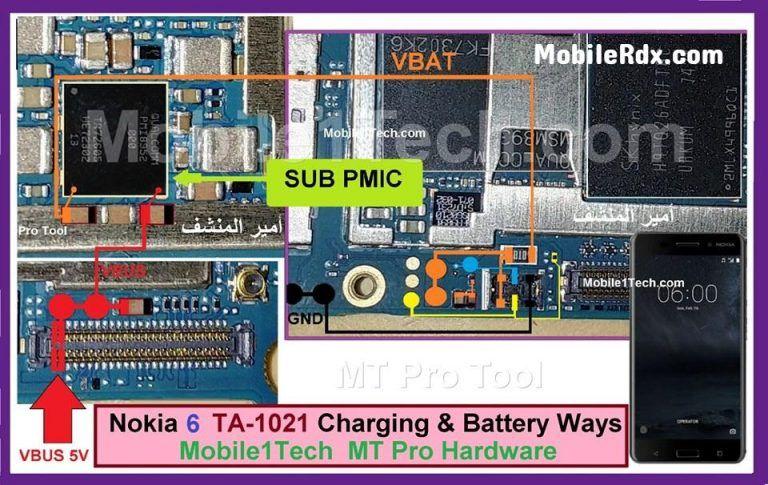 Nokia 6 Not Charging Problem Solution Nokia 6 Charging Ways Nokia 6 Nokia Mobile Tricks